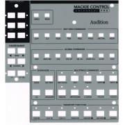 Mackie LEXAN Overlay MCU Pro - Audition