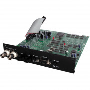 Focusrite ISA One and 430 Mk II A/D Card