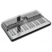 Decksaver Modal Electronics Argon 8/ Cobalt 8 37 Key cover
