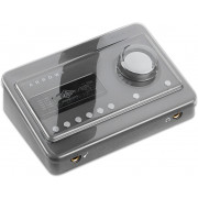 Decksaver Universal Audio Arrow, Solo & Solo USB Cover (Fits Arrow, Solo & Solo USB) ***UPDATED FIT***
