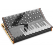 Decksaver Moog Subsequent 25/ Sub Phatty cover (SOFT-FIT SIDES)