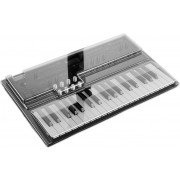 Decksaver Korg Wavestate & Opsix Cover (Fits Wavestate & Opsix) ***UPDATED FIT***