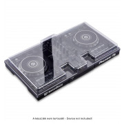 Decksaver LE Pioneer DDJ-400 Cover (LIGHT EDITION)