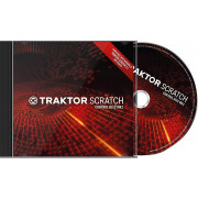 Native Instruments Traktor Scratch Control CD MK2