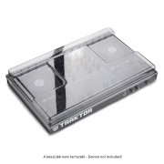 Decksaver NI Kontrol S4 cover (Fits Mk1 & Mk2)