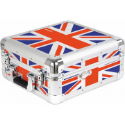 Zomo CD Case CD-50 XT - UK-Flag