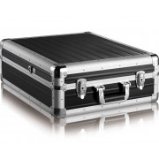 Zomo DJM-2000 - Flightcase Pioneer DJM-2000 - black