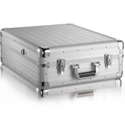 Zomo DJM-2000 - Flightcase Pioneer DJM-2000 - silver