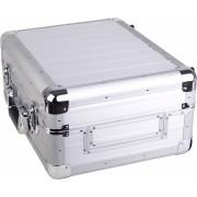 Zomo Flightcase CDJ-1 XT - silver