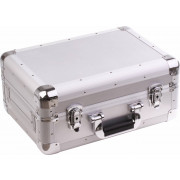 Zomo Flightcase CDJ-10 XT - silver