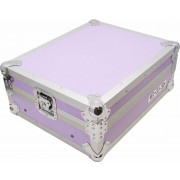 "Zomo Flightcase M-19 - 1x 19"" Mixer - purple"