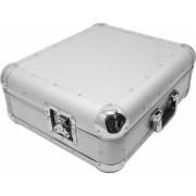 Zomo Flightcase SL-12 XT | Technics SL-1200 / SL-1210 - silver
