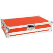 "Zomo Set 810 - Flightcase 2x CDJ-800 + 1x 10"" Mixer - red"