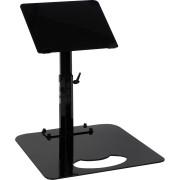 Zomo Pro Stand Uni-L for 1x Laptop - black