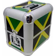 Zomo Recordcase MP-80 XT - Jamaica Flag