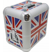 Zomo Recordcase MP-80 XT - UK-Flag