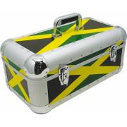 Zomo Recordcase RS-250 XT - Jamaica Flag