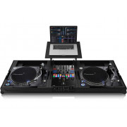 Zomo Set PLX9 Plus NSE - Flightcase 1x DJM-S9 + 2x PLX-1000 + Notebook