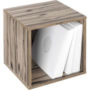 Zomo VS-Box 100 - zebrano