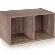 Zomo VS-Box 200 - walnut