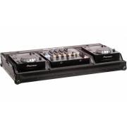 Zomo Set 200 NSE - Flightcase 2x Pioneer CDJ-200 + 1x Pioneer DJM-800