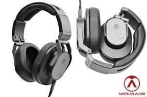 Austrian Audio - Hi 50x